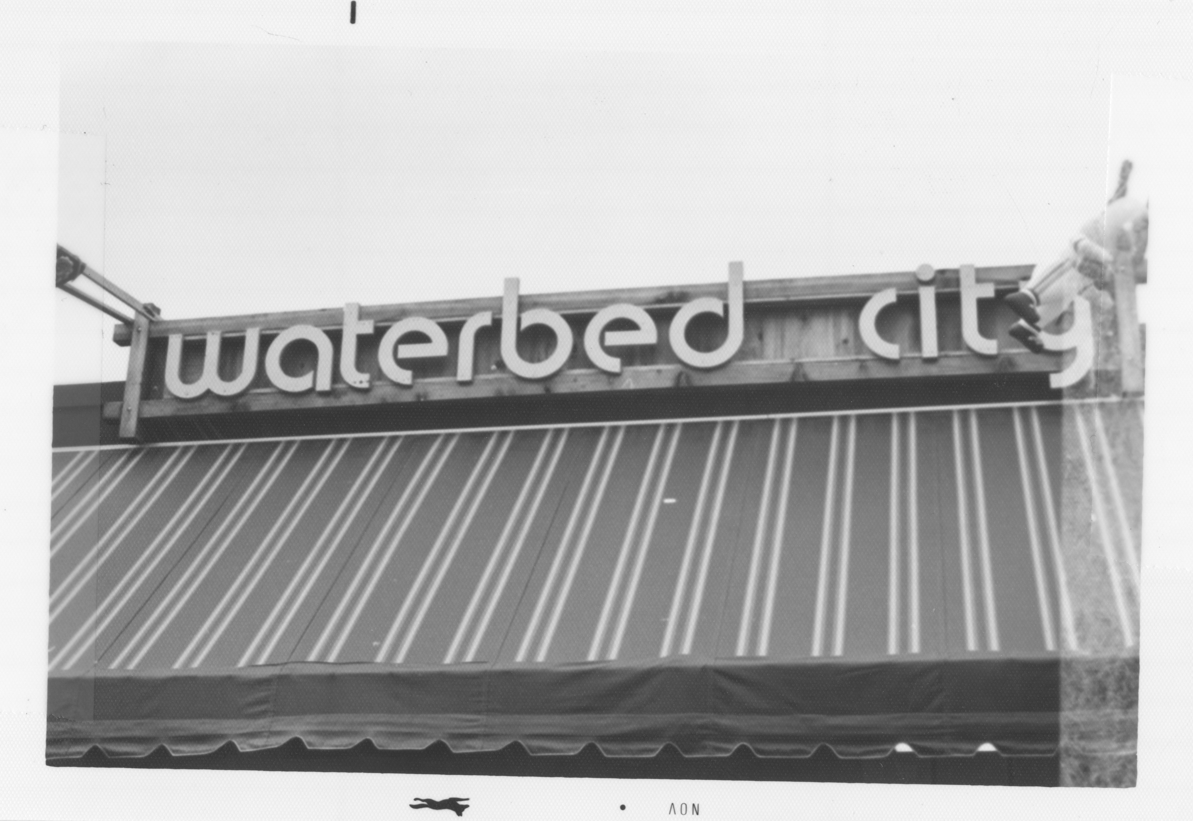 waterbed city 1977 ann arbor district library