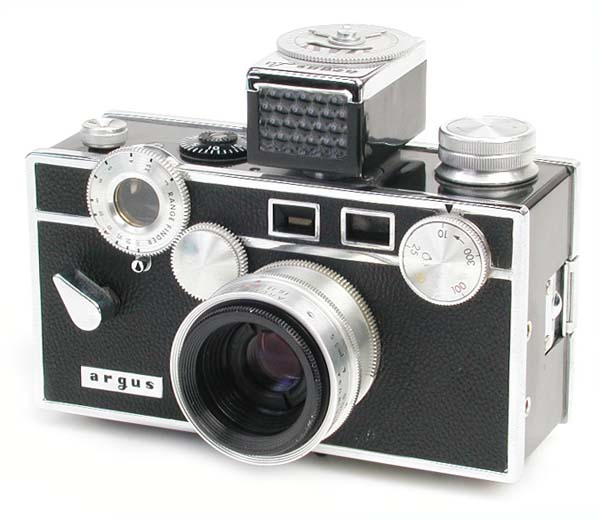 argus c3 colormatic 5 speed 35mm camera ann arbor district library. Black Bedroom Furniture Sets. Home Design Ideas