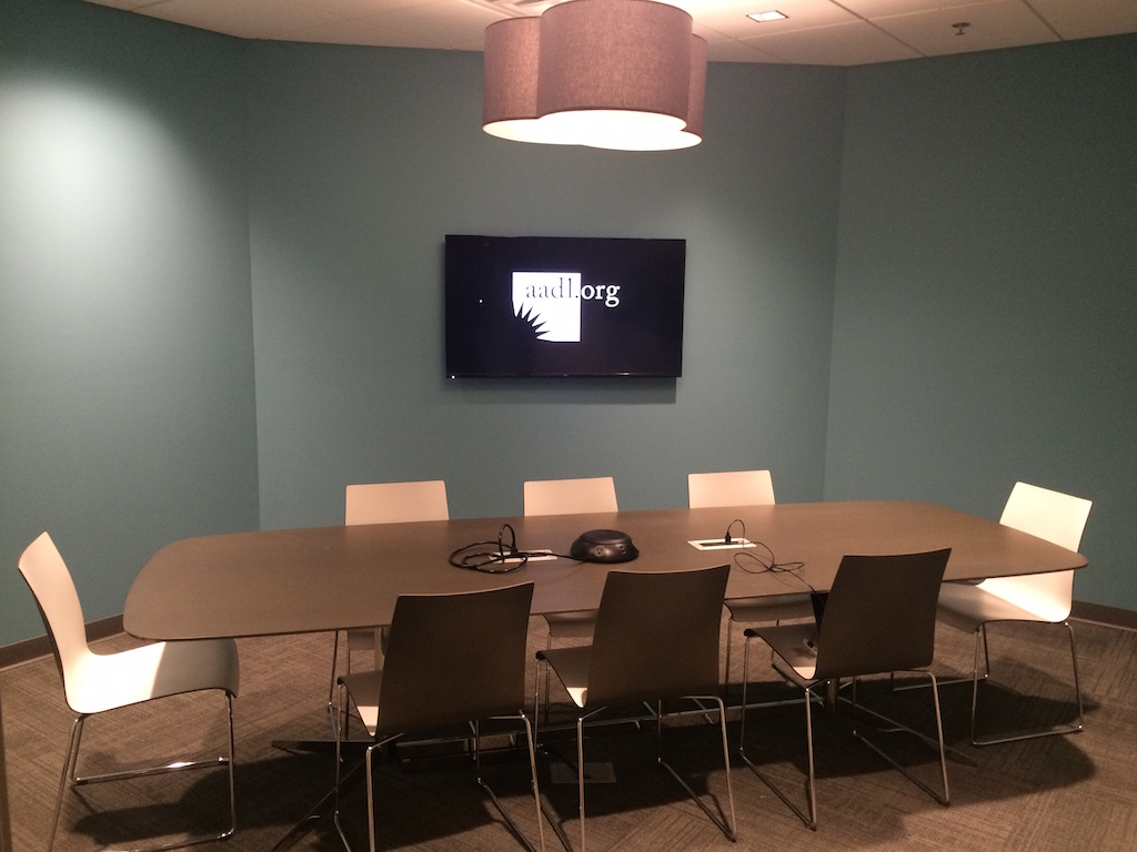 Westgate Meeting Room B