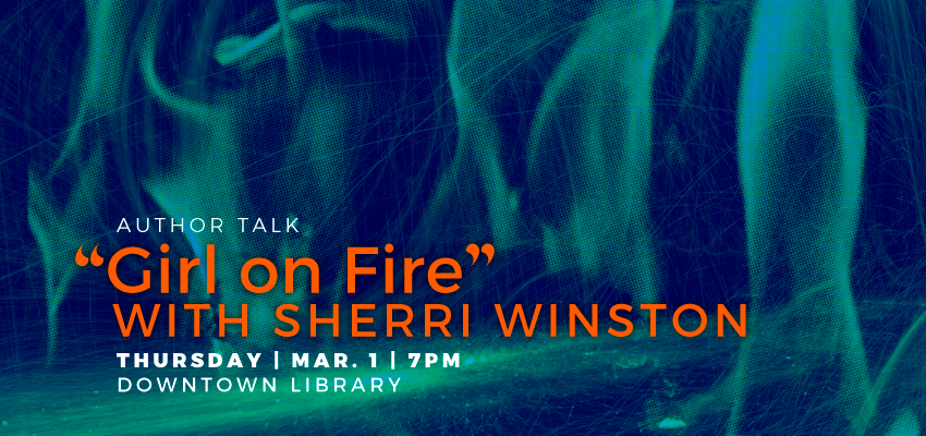 Girl On Fire - March 1. .
