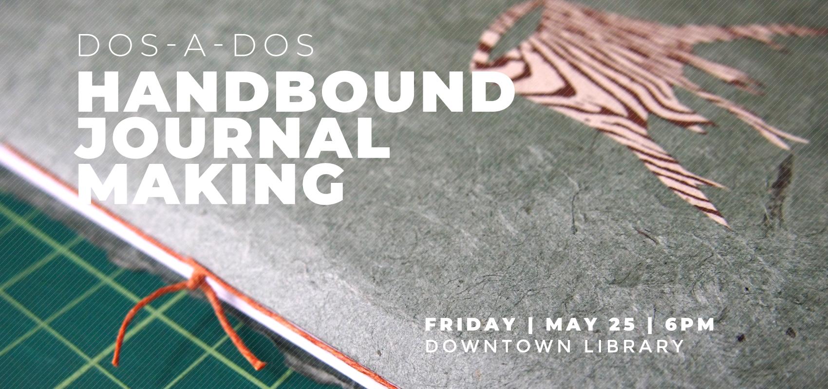 bookmaking -Fri May 25. .