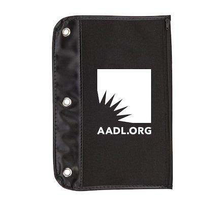 Cover image for AADL Binder Minder