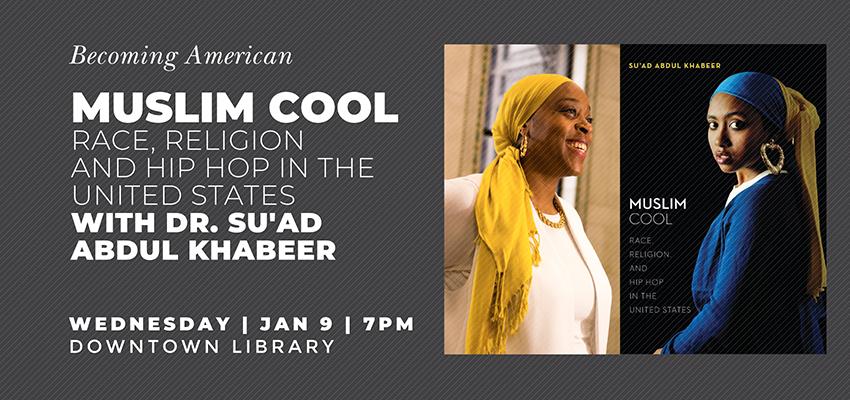 Muslim Cool - Wed. Jan. 9. .