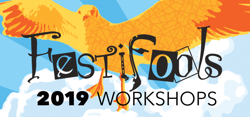 Festifools Workshops (all). .