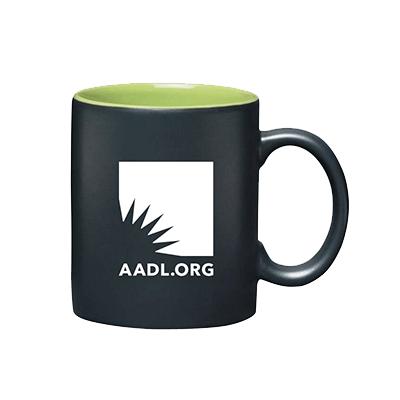 Cover image for 2019 AADL Logo Mug