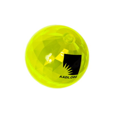 Cover image for Multifaceted Bounce Orb