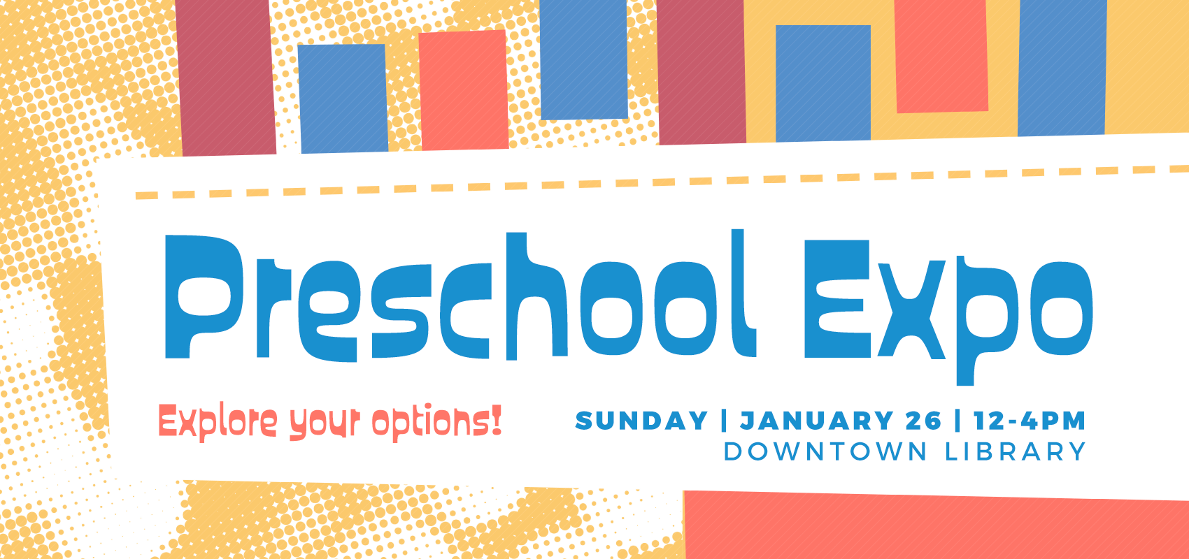 Preschool Expo. .