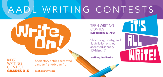 Writing Contests. .