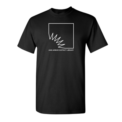 Cover image for Classic AADL Logo Adult and Youth T-Shirts
