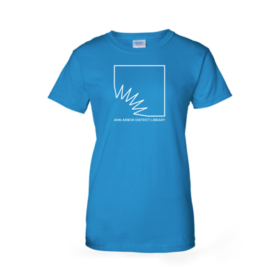 Cover image for AADL Classic Logo Women's Shirt