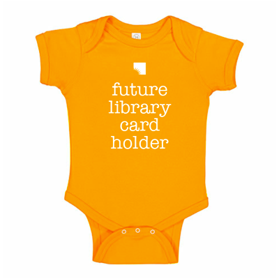 Cover image for AADL Onesies and Toddlers Shirts
