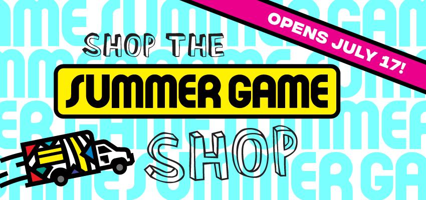 Shop the SG Shop. .