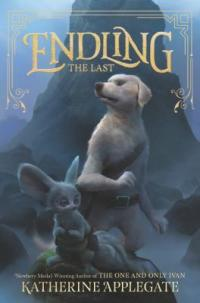 Cover image for Endling: The Last by Katherine Applegate