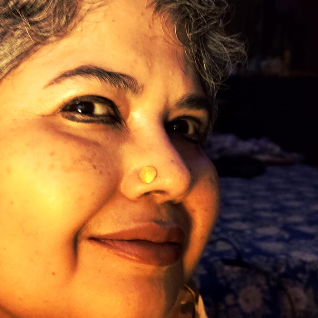 Chandrima Bhattacharrya