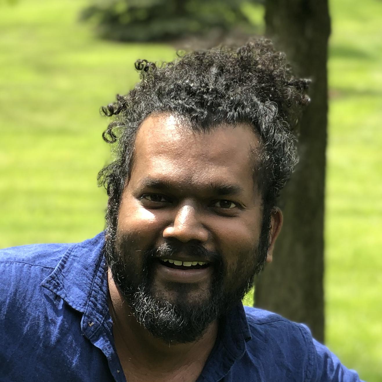 Sajeev Visweswaran