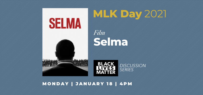 MLK Day Selma. .