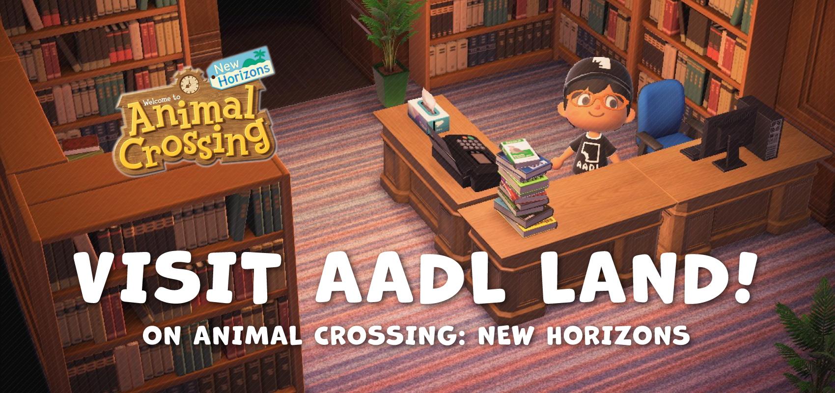 Animal Crossing Tour. .