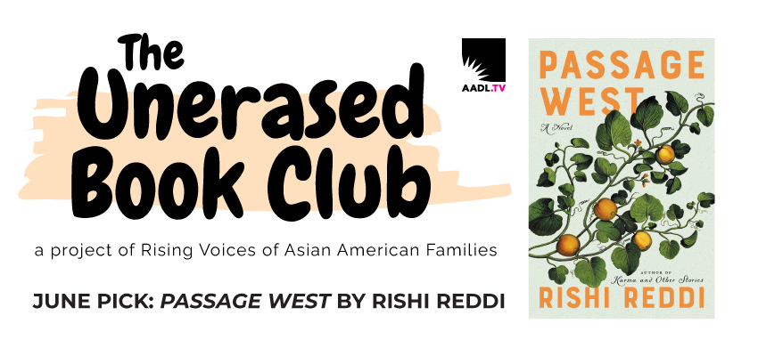 The Unerased Book Club. .