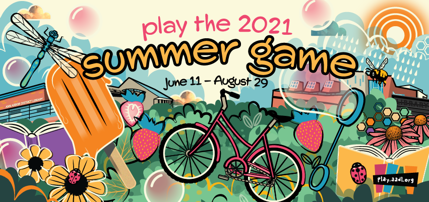 The Summer Game. The Summer Game.