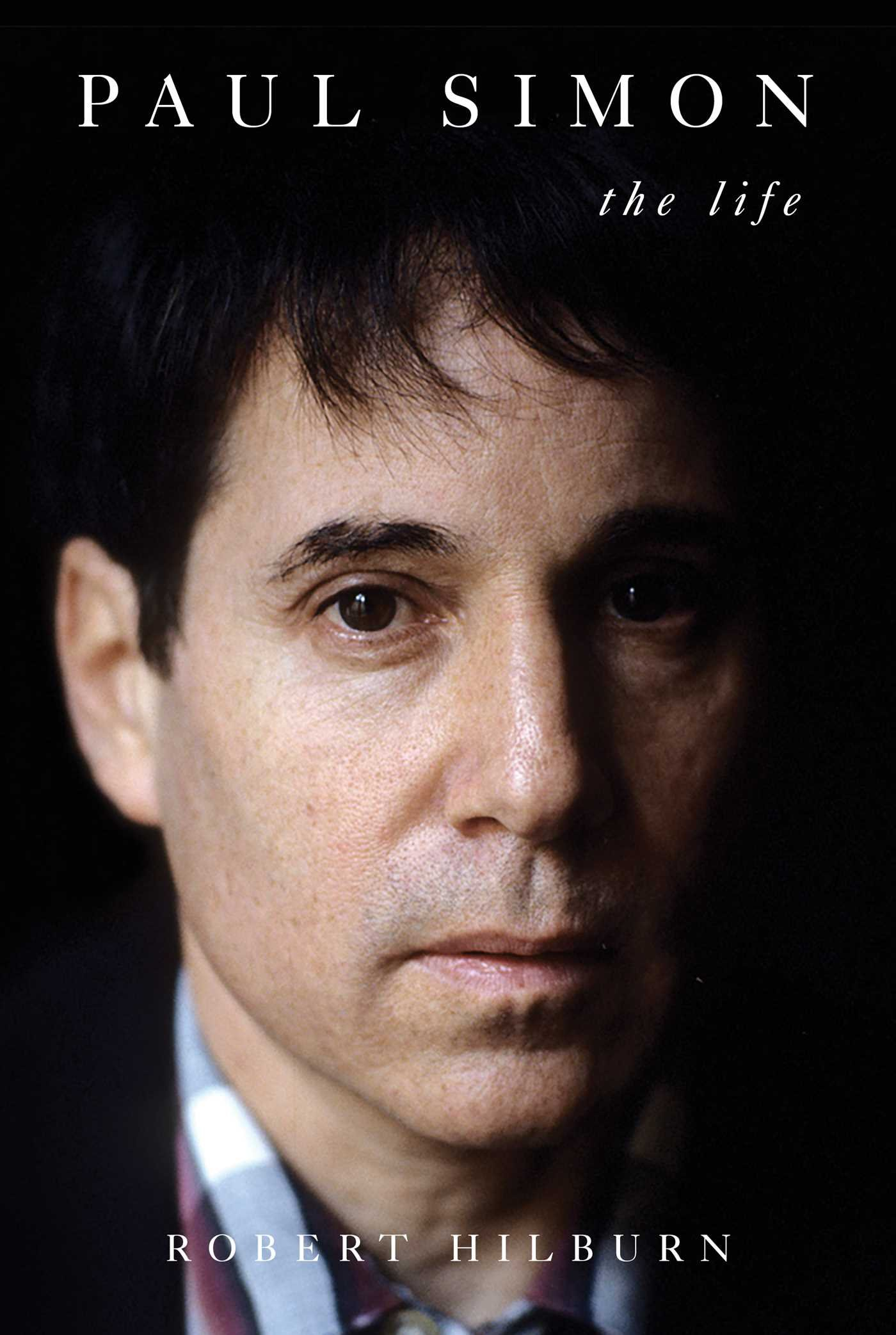 Promotional image for Martin Bandyke Under Covers for September 2018: Martin Bandyke interviews Robert Hilburn, author of Paul Simon: The Life. podcast