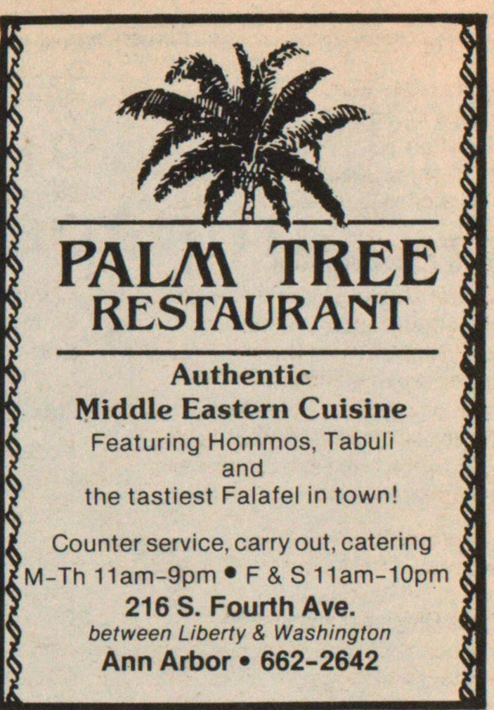 Authentic Middle Eastern Cuisine image