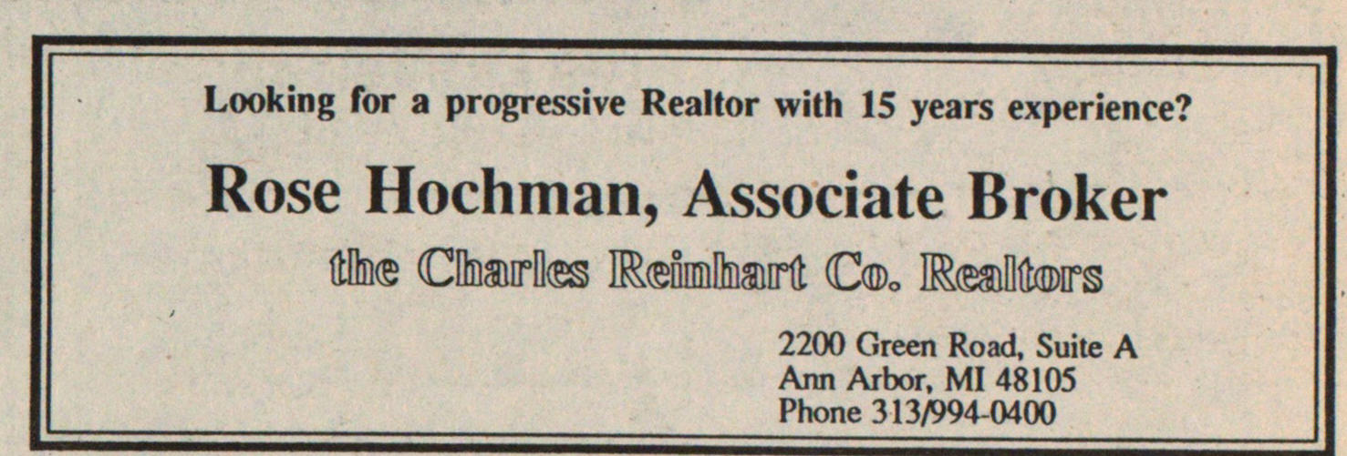 Looking for a progressive Realtor with 1... image