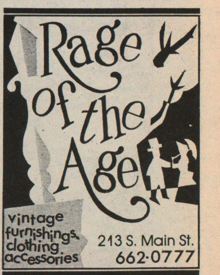 Rage of the Age image