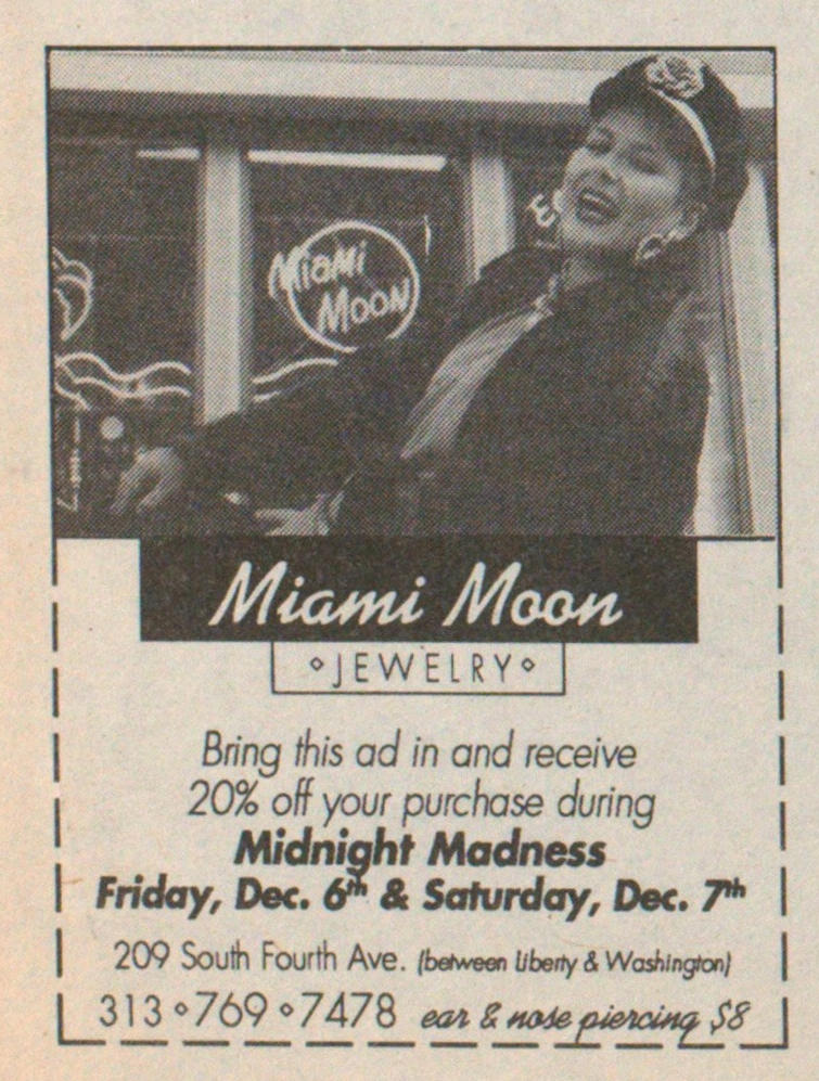 Miami Moon Jewelry image