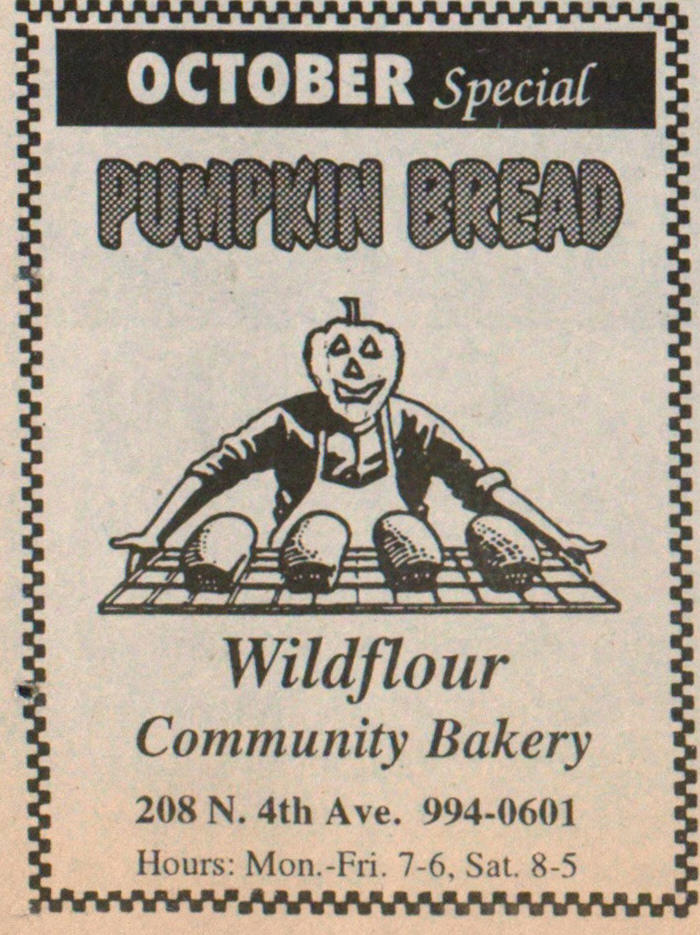 Wildflour Community Bakery image
