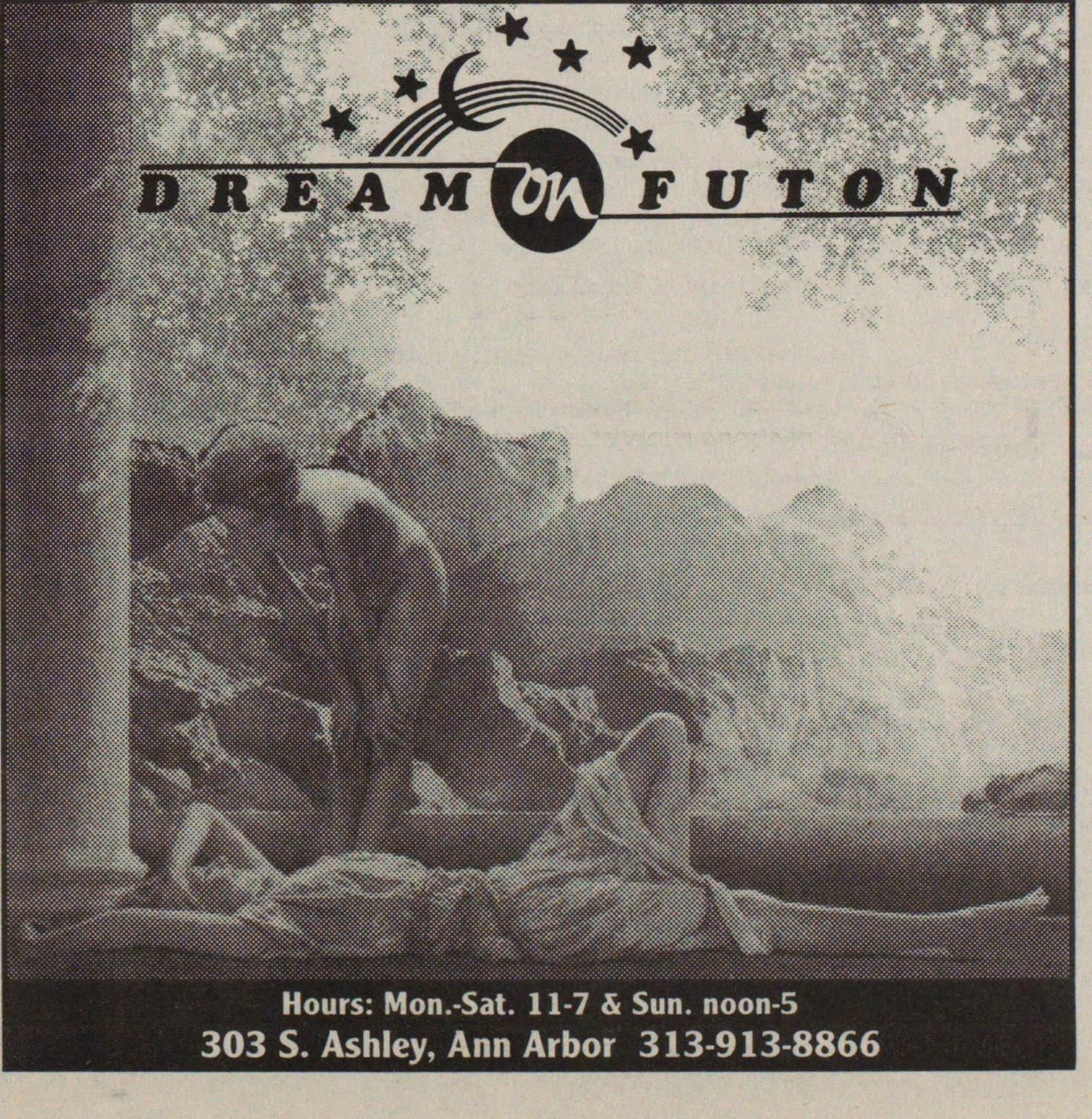 Dream On Futon image
