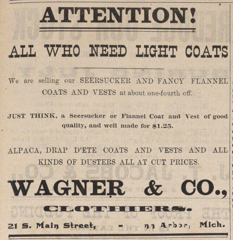 All Who Need Light Coats image