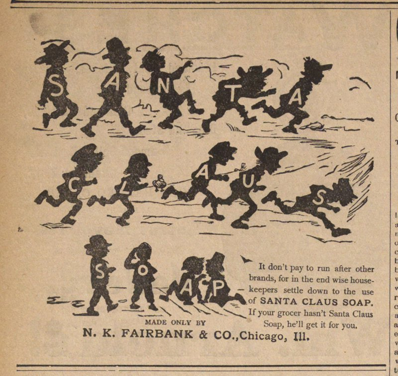 N. K. Fairbank & Co., Chicago, Ill. image