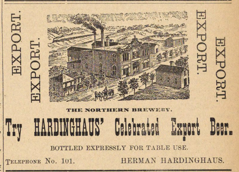 The Northern Brewery image