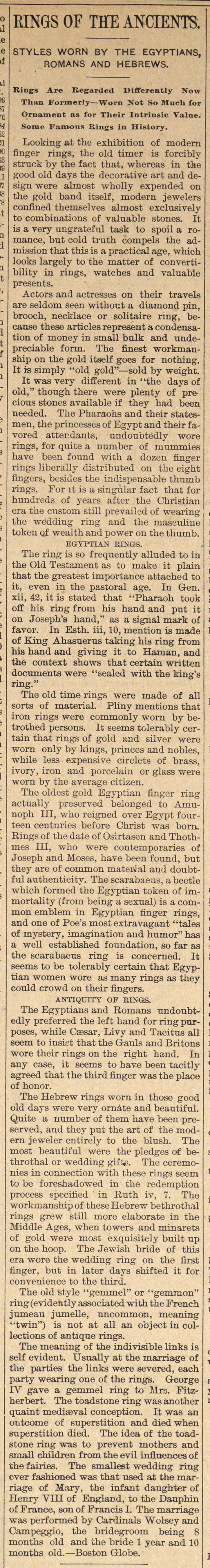 Rings Of The Ancients image