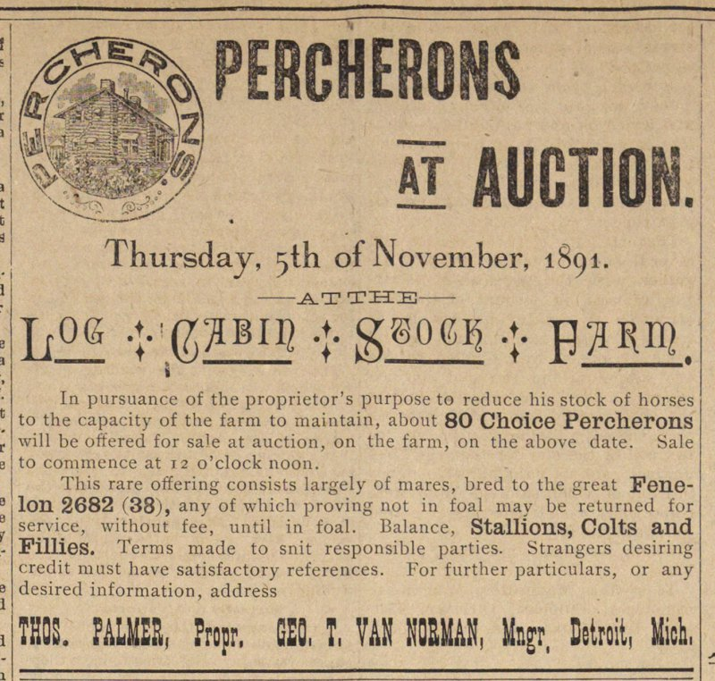 At Auction image