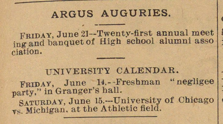 Argus Auguries image