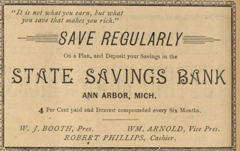 State Savings Bank image