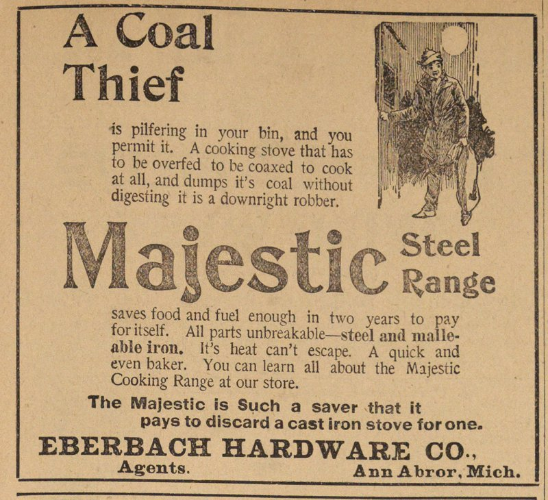 A Coal Thief image