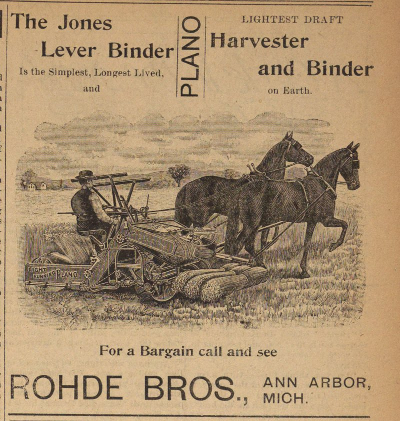 Rohde Bros. image