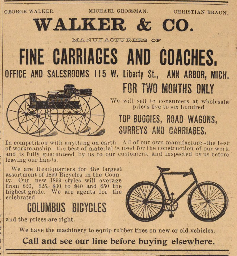 Walker & Co. image