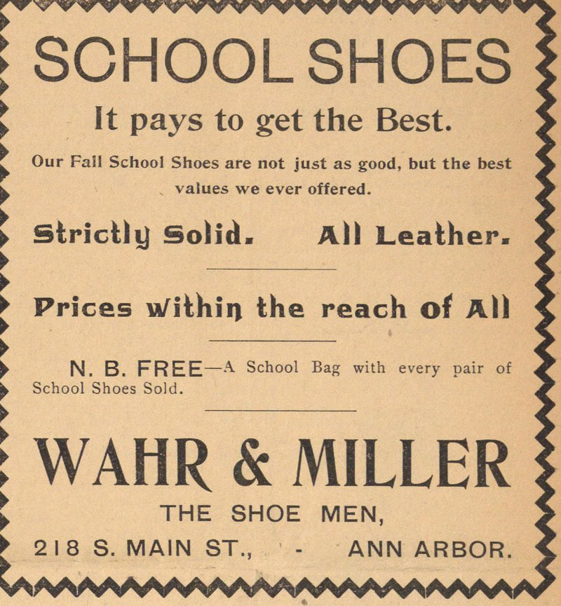 School Shoes image