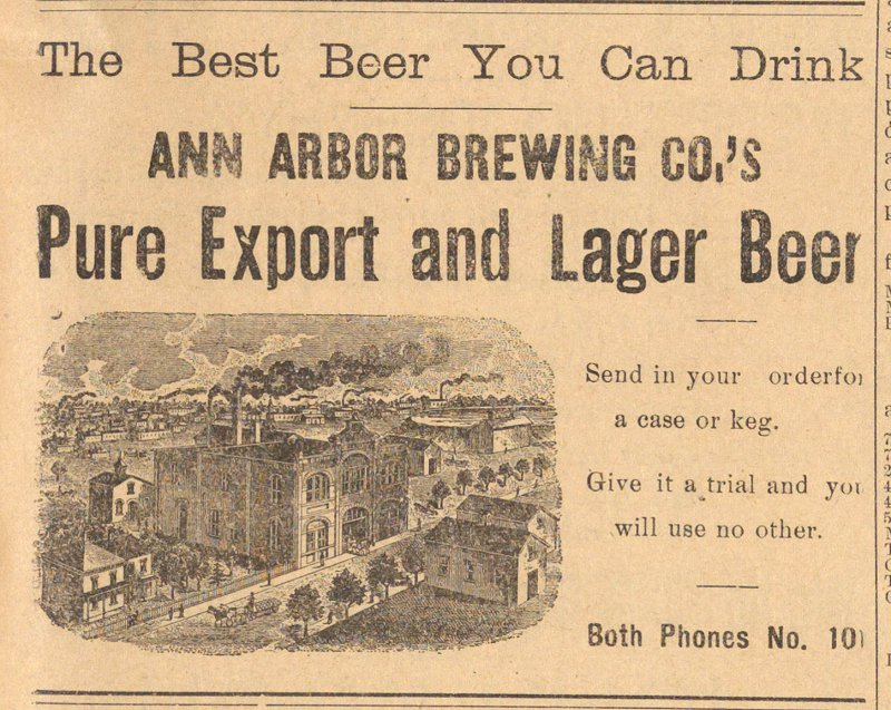 Pure Export And Lager Beer image