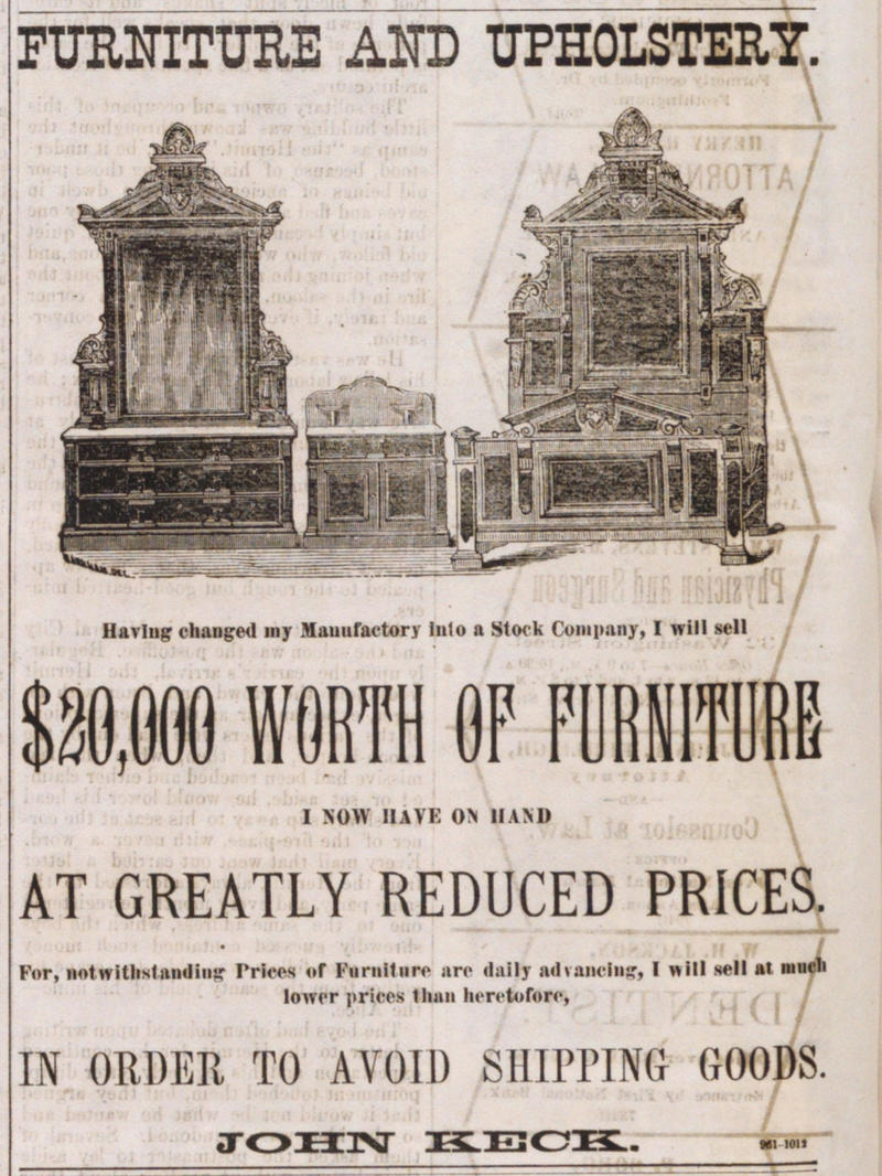 Furniture And Upholstery image