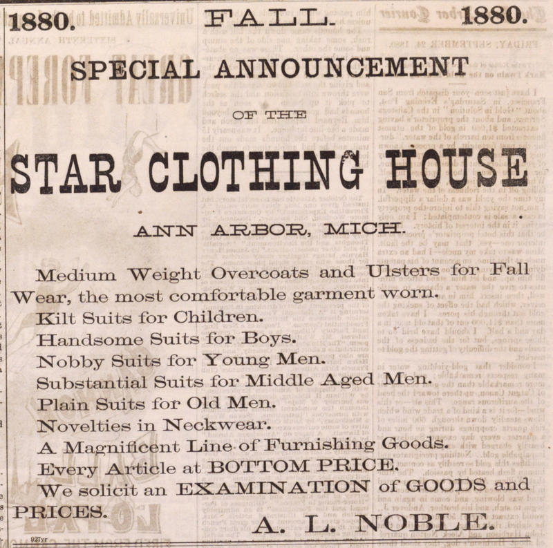 Star Clothing House image