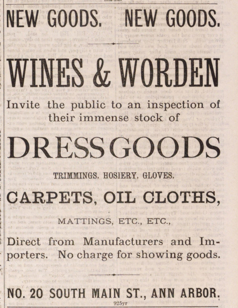 Dress Goods image