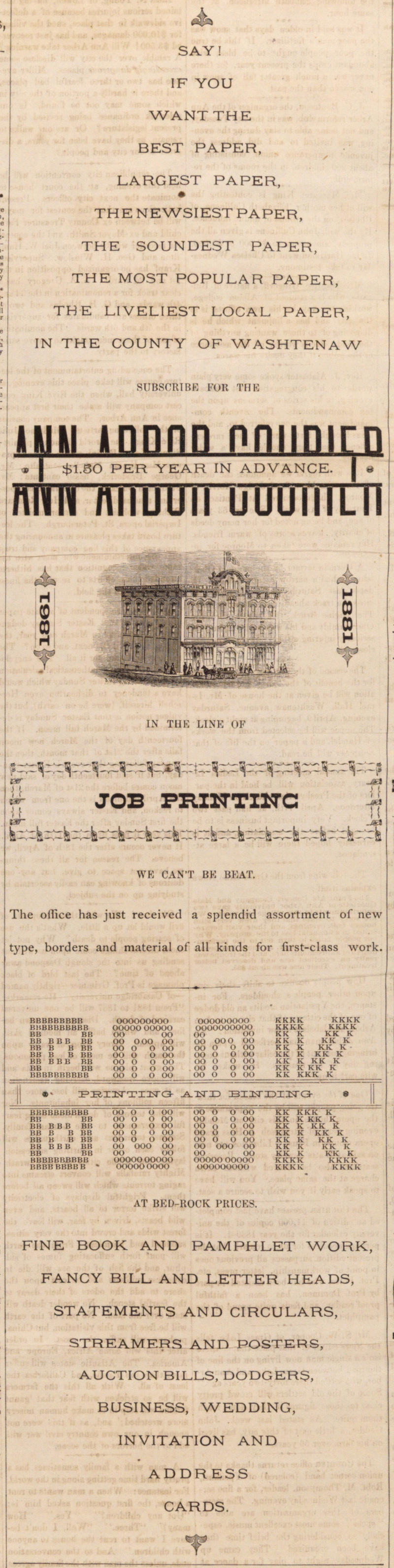 Printing And Binding image