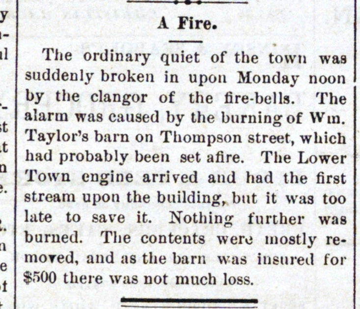 A Fire image