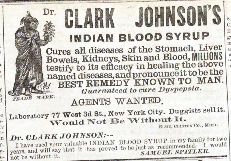 Dr. Clark Johnson's image