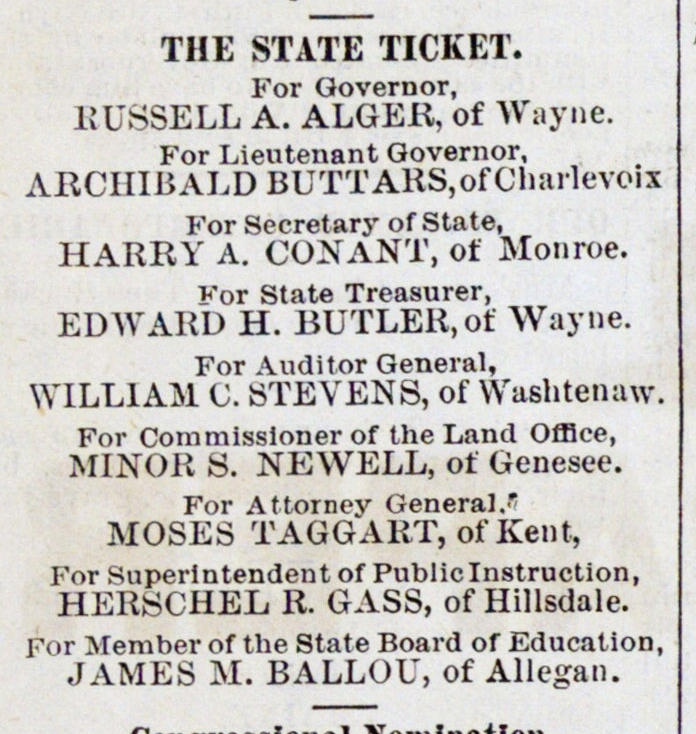 The State Ticket image