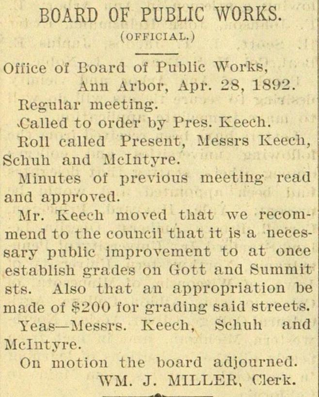 Board Of Public Works image